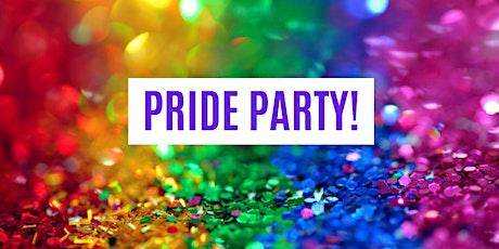 'FORBIDDEN' - A V.I.P Ultraviolet Pride Party tickets