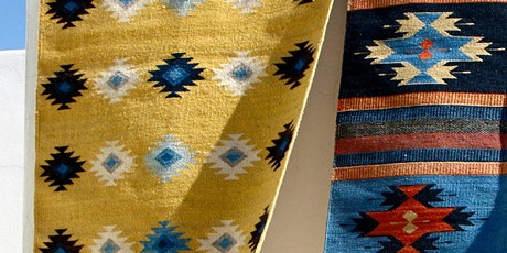 Manos Creativas Family Workshop: Weaving and Dyeing tickets