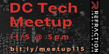 DC Tech Meetup tickets