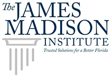 The James Madison Institute logo