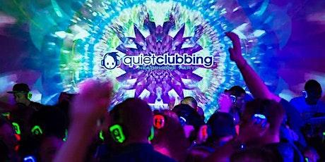 Quiet Clubbing Beer Garden Party! tickets