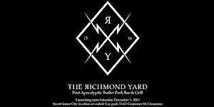 The Richmond Yard - Post Apocalyptic Trailer Park Bar...