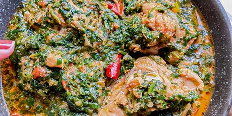 How to Make Delicious One Pot Chicken Saag tickets