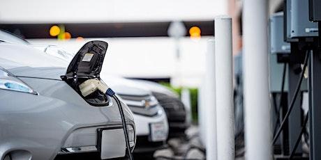 Con Edison PowerReady EV Charging Station Webinar Future Proofing Deep Dive tickets