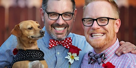 Let's Get Cheeky! Gay Men Speed Dating Los Angeles   Singles Event tickets