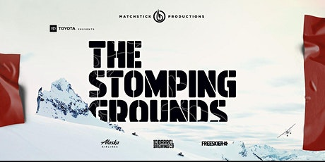 The Stomping Grounds Movie Premier tickets