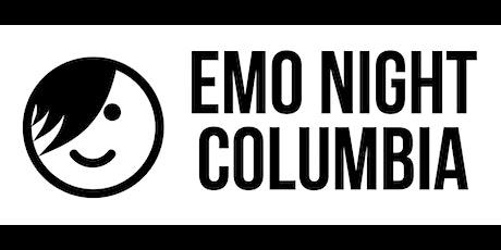 EMO NIGHT: HALLOWEEN SPECIAL tickets