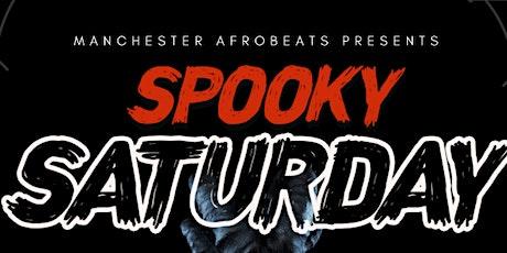Manchester Afrobeats tickets