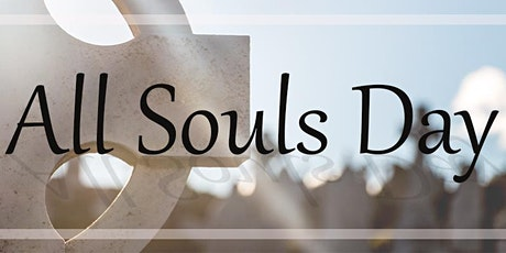 7PM NOV 2 - All Souls Day Mass at Blessed Trinity Church (Toronto, Ontario) tickets