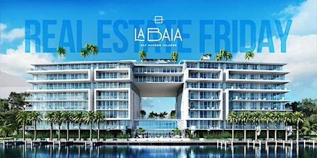 La Baia, Bay Harbor Islands | A Special REAL ESTATE FRIDAY Presentation | Tickets