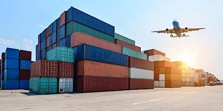 Estrategias para responder a cambios logísticos a nivel Internacional boletos