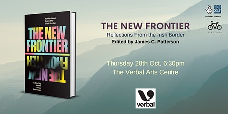 Book Launch   The New Frontier: Writing from the Irish Border tickets