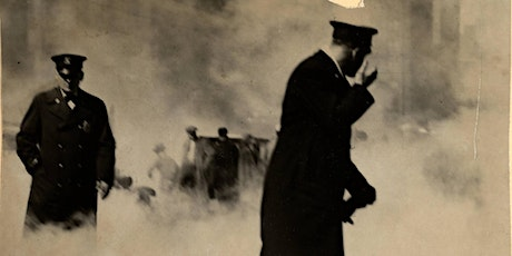 Election Reflection: A History of Public Safety in Minneapolis tickets