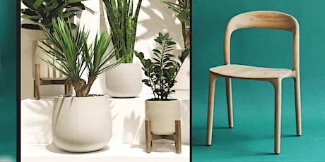 SwitzerCultCreative + Greenscape Design & Decor Open House tickets