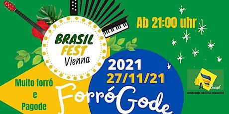 Brasil Fest Vienna 2021 Tickets