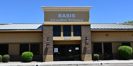 BASIS Chandler Primary South Open House tickets