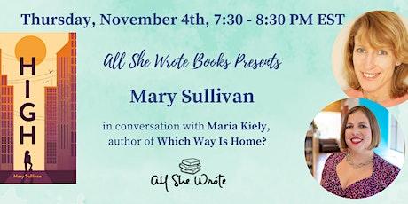 High: Mary Sullivan in Conversation with Maria Kiely tickets