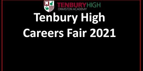 Tenbury High Ormiston Academy Careers Fair 2021 tickets