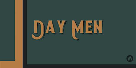 Day Men | 6 de novembro de 2021 ingressos