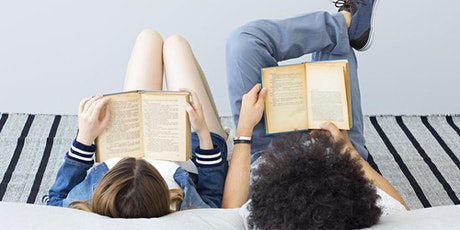 Reading (Advanced and Higher levels B1) entradas