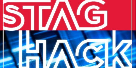 StagHack: Healthcare Hackathon tickets