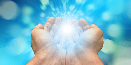 Intro to Reiki and Healing Demo tickets