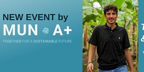 The Next Steps of Sustainability & the Life of an SDG Ambassador tickets