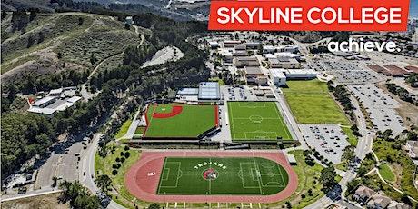 Skyline College: Employment Benefits Overview tickets