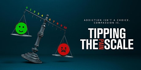 Tipping The Pain Scale - Tampa Bay Film Screening tickets