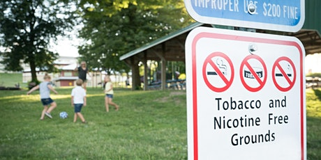 Blue Zones Project Mendocino County Tobacco Policy Summit tickets