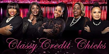 Classy Credit Chicks - Cincinnati tickets