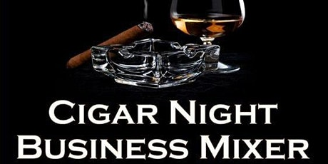 Los Angeles Cigar Nights Business Mixer tickets