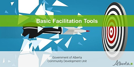 Basic  Facilitation Tools - A Live Interactive Webinar biglietti