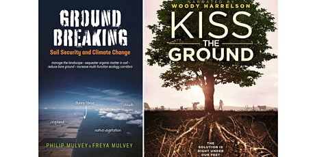 Ground Breaking - The Book Launch tickets