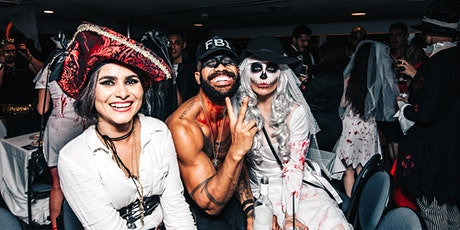 Halloween  Sunset Boat Party Cruise tickets