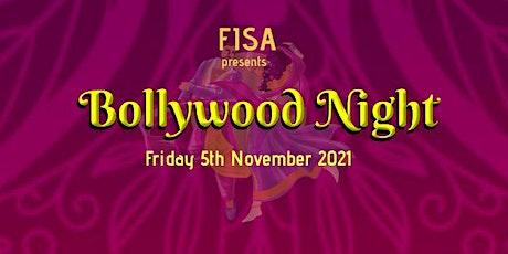 Bollywood Night tickets