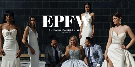 El Paso Fashion Week Presents-Black  Tie Gala 10- Year Anniversary tickets