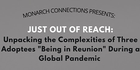 """Just Out of Reach: Unpacking the Complexities of """"Reunion"""" during COVID-19 tickets"""