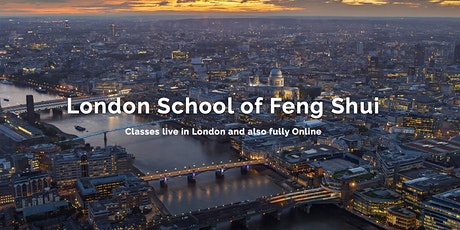 Introduction to Feng Shui:  Online Workshop tickets