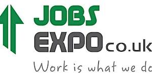 Jobs Expo Belfast 2016 - Saturday 20th February