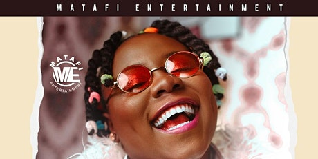 Teni Live in Manchester tickets