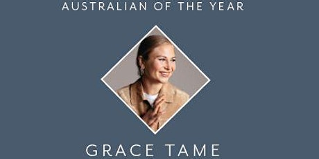 Grace Tame - Fine Dining Gala Event tickets