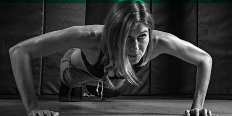 Strong30- HIIT Virtual tickets