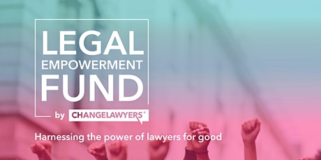 Legal Empowerment Fund (Information Session) tickets