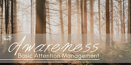 Online - Basic Attention Management Mini Course tickets