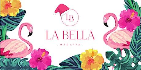 La Bella Medispa Christmas Event (Orange) tickets