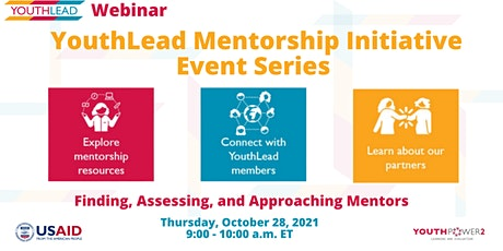 Finding, Assessing, and Approaching Potential Mentors tickets