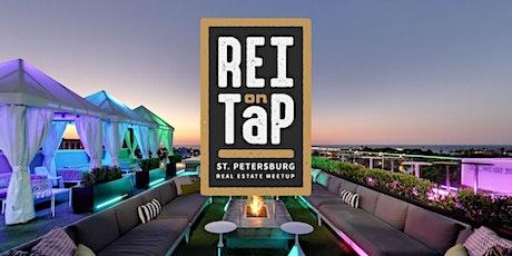 REI on Tap - St. Pete tickets