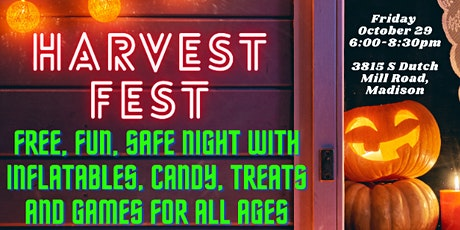 Harvest Fest tickets