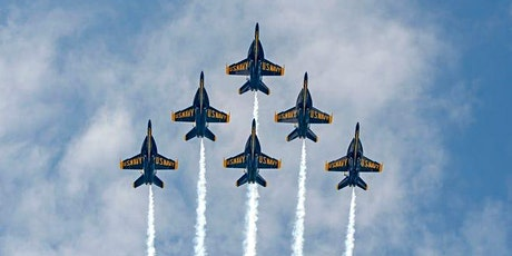 Blue Angels Homecoming: Sneaky Tiki Ticket tickets